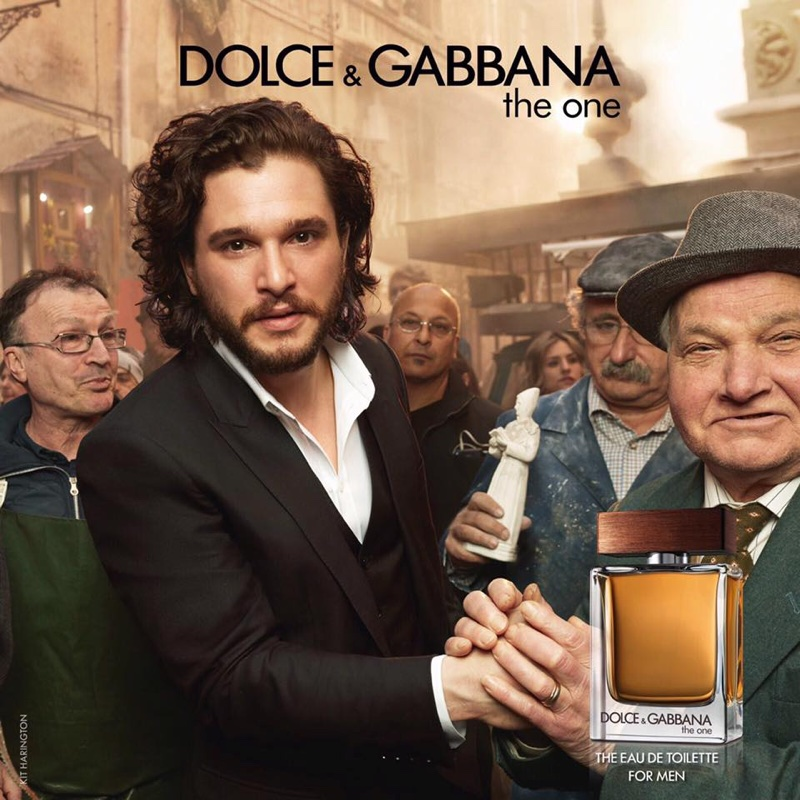 Kit-Harington-Dolce-Gabbana-The-One-Fragrance-Campaign